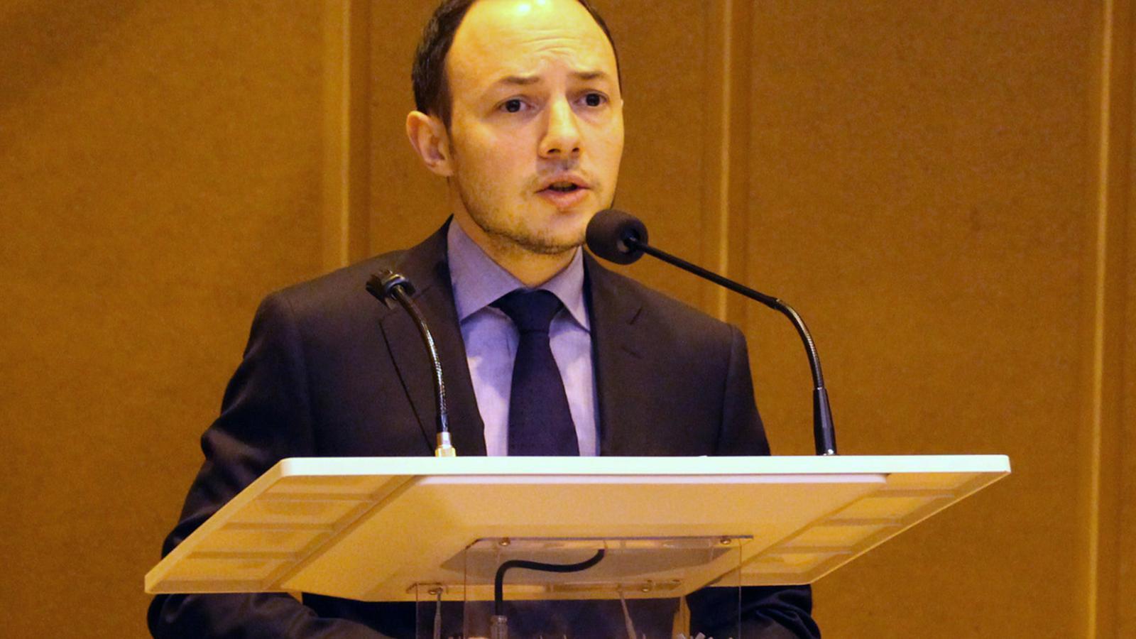 El govern recorrer la reincorporaci de l 39 agent implicat for Ministre interior