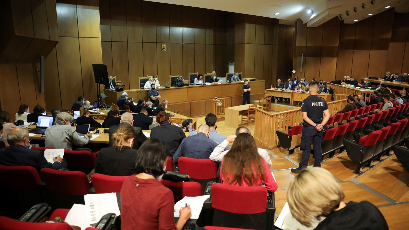 Judici d'Alba Daurada