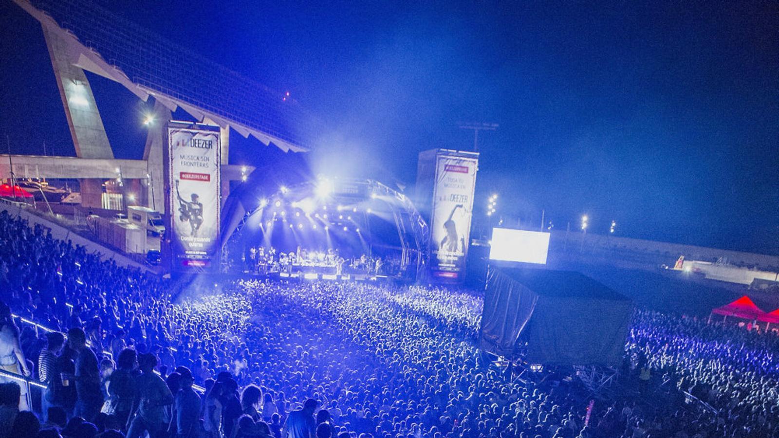 L'estiu més complicat per als festivals