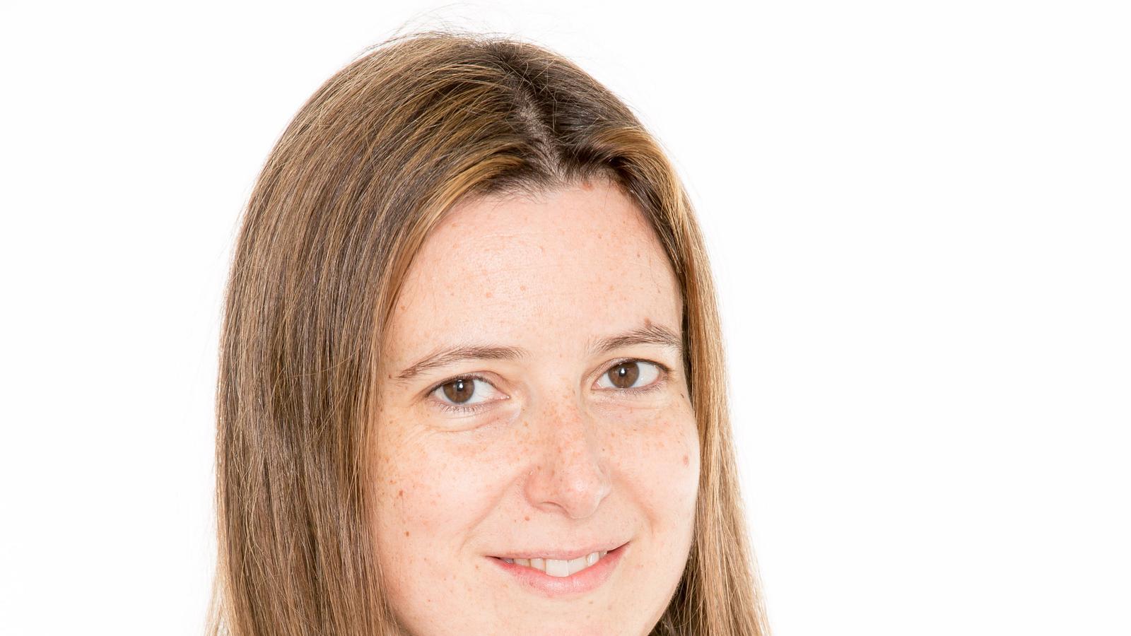 La directora de Negoci Andorra d'Andbank, Sònia Vidal. / ANDBANK