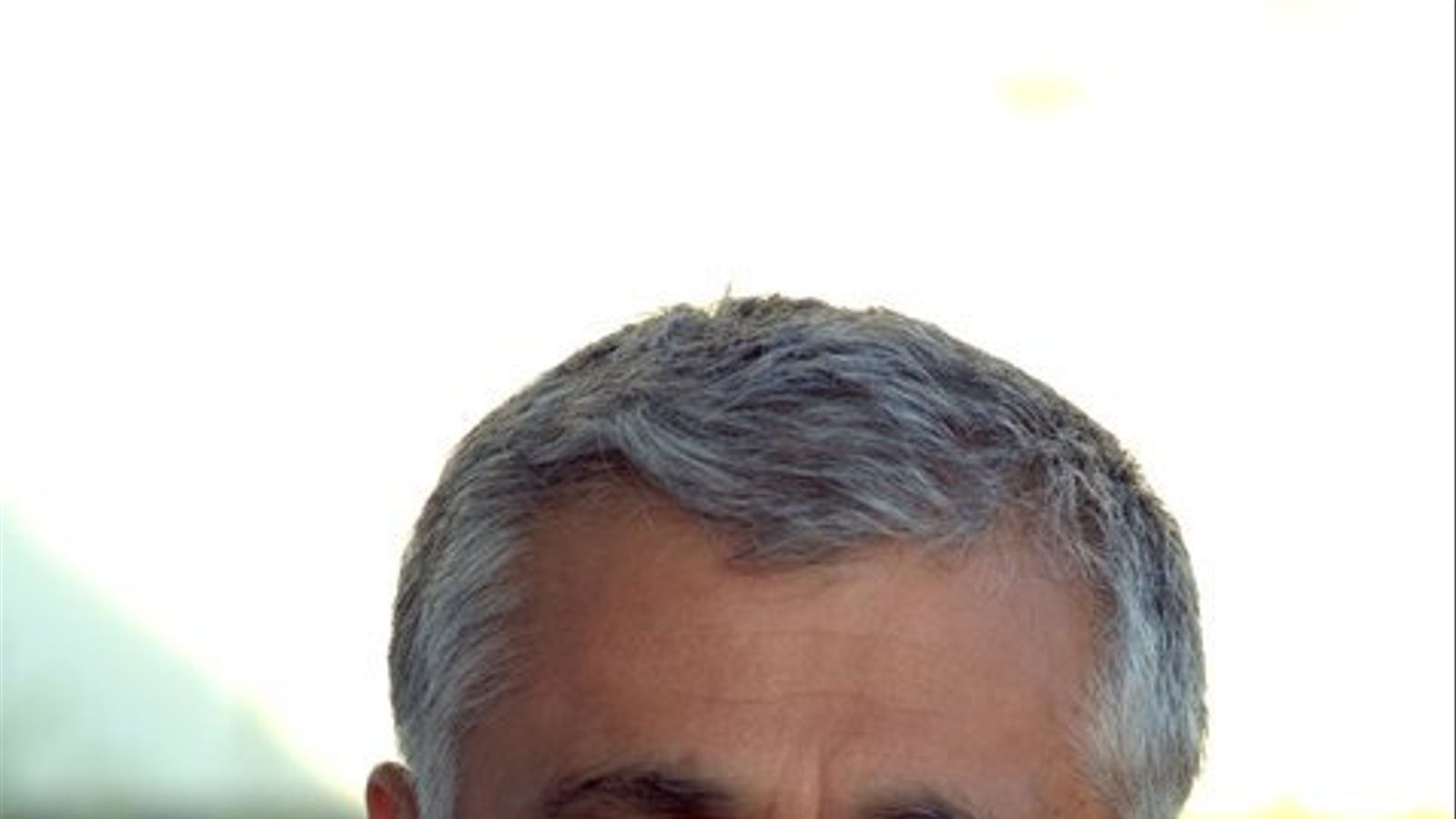 El periodista turc Hamza Yalçin en una fotografia difosa per la revista Odak amb la qual col·labora / ODAK DIRENIS
