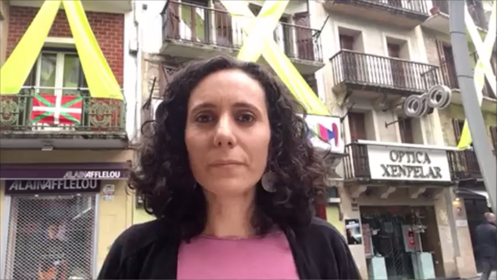 La dreta espanyola porta la campanya al País Basc i utilitza ETA per atacar Pedro Sánchez