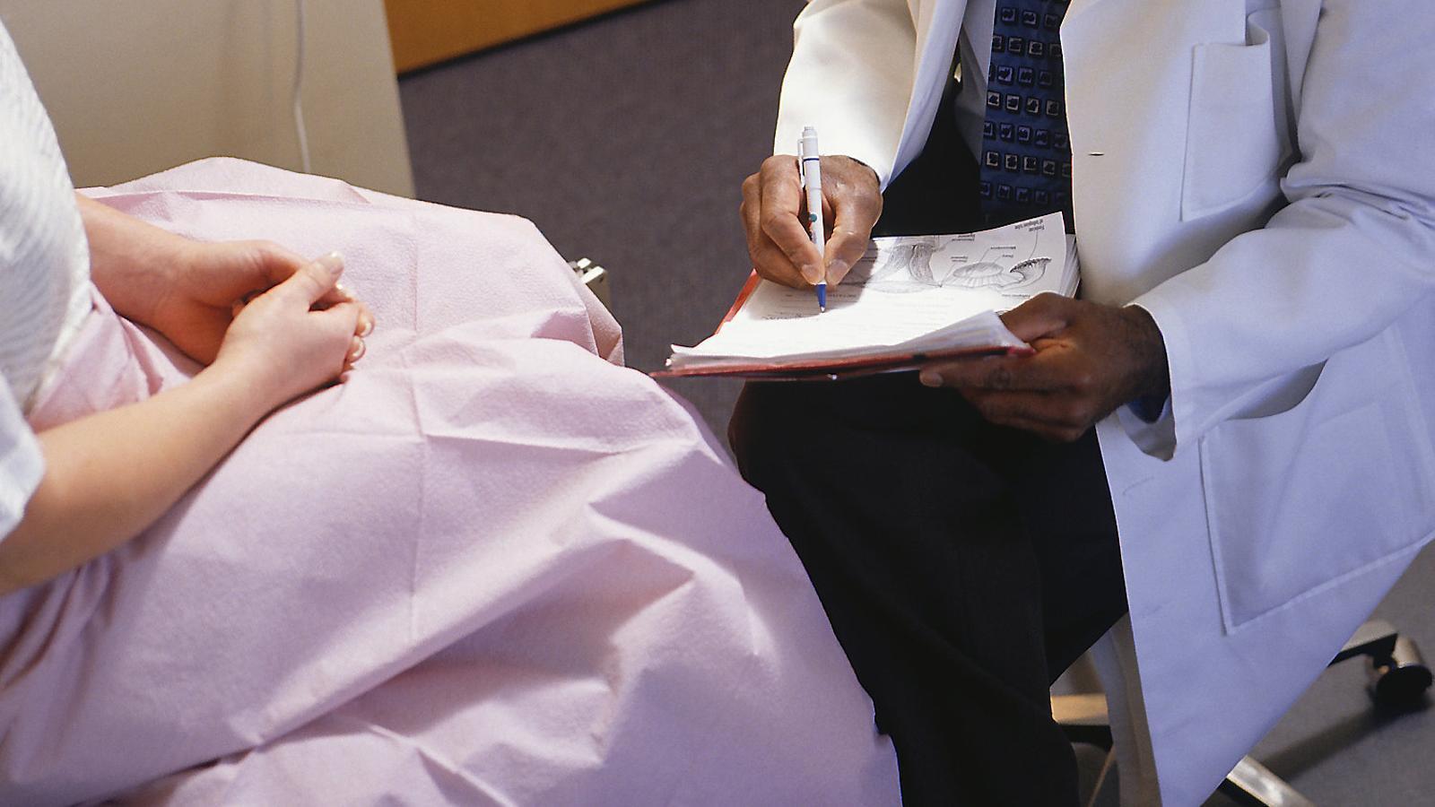 Salut impulsa un nou model per avançar el diagnòstic de l'endometriosi