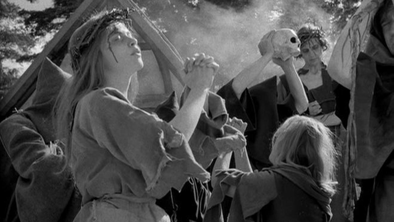 La pesta negra: La pandèmia apocalíptica