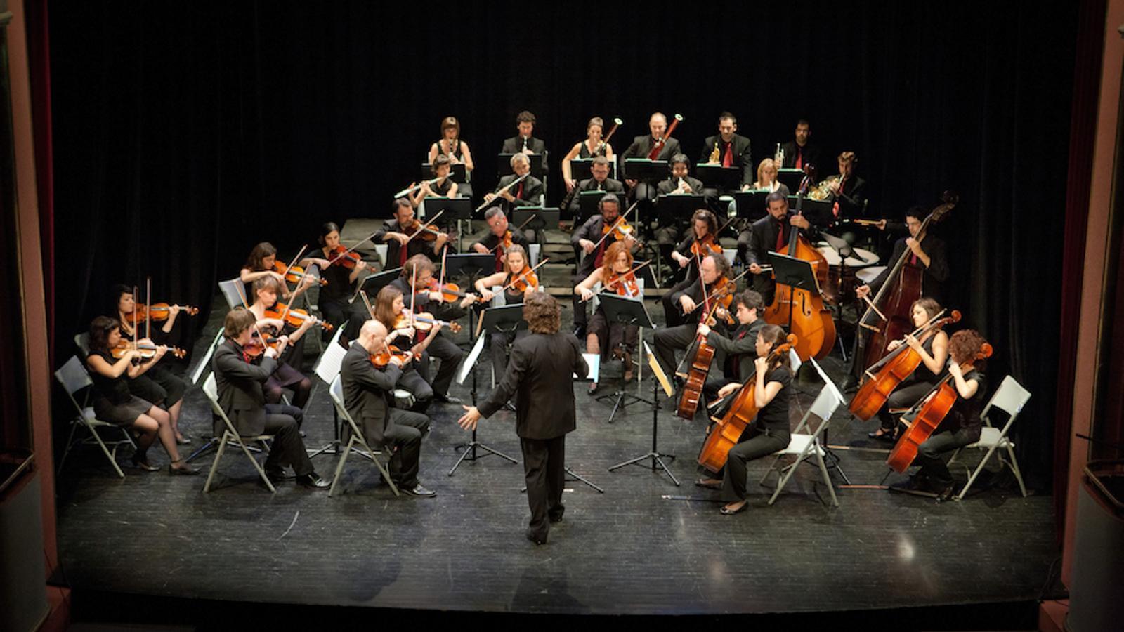 salvador inaugura la temporada l orquestra musicae