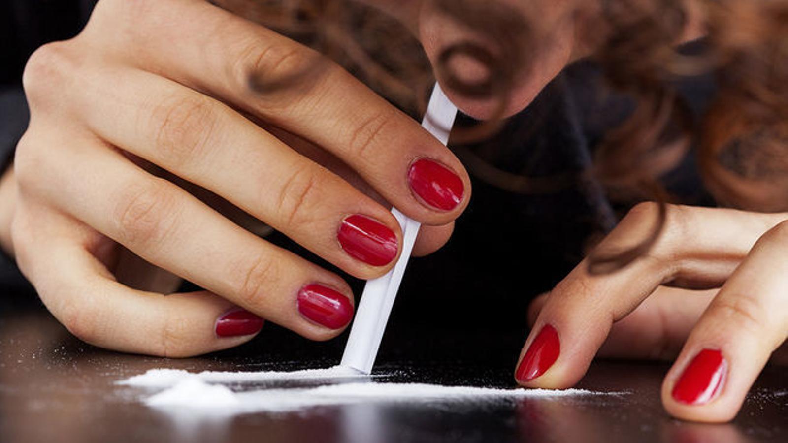 Barcelona lidera el consum de cocaïna en un rànquing de 60 ciutats europees.