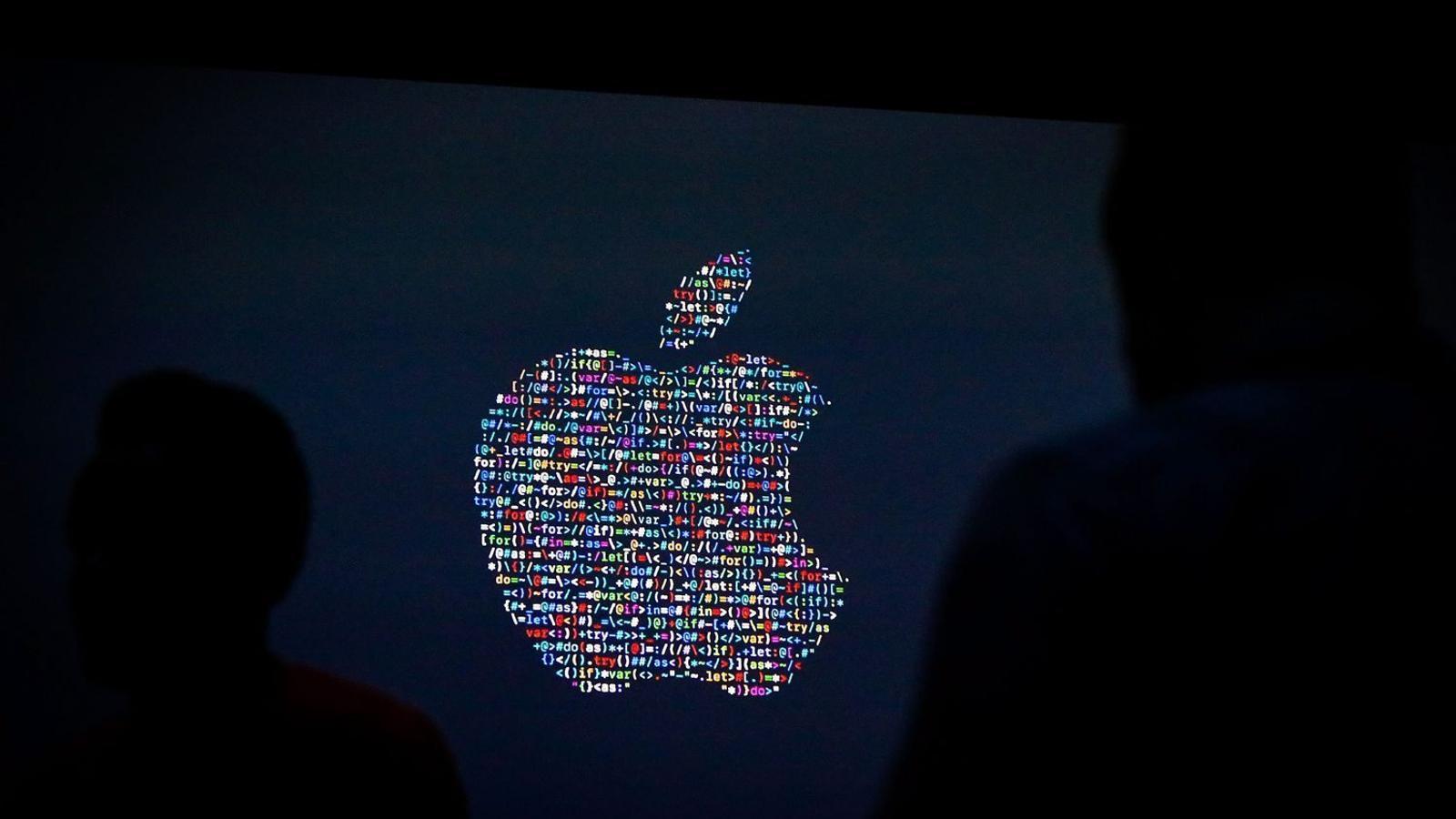 Apple, perseguida per evasió