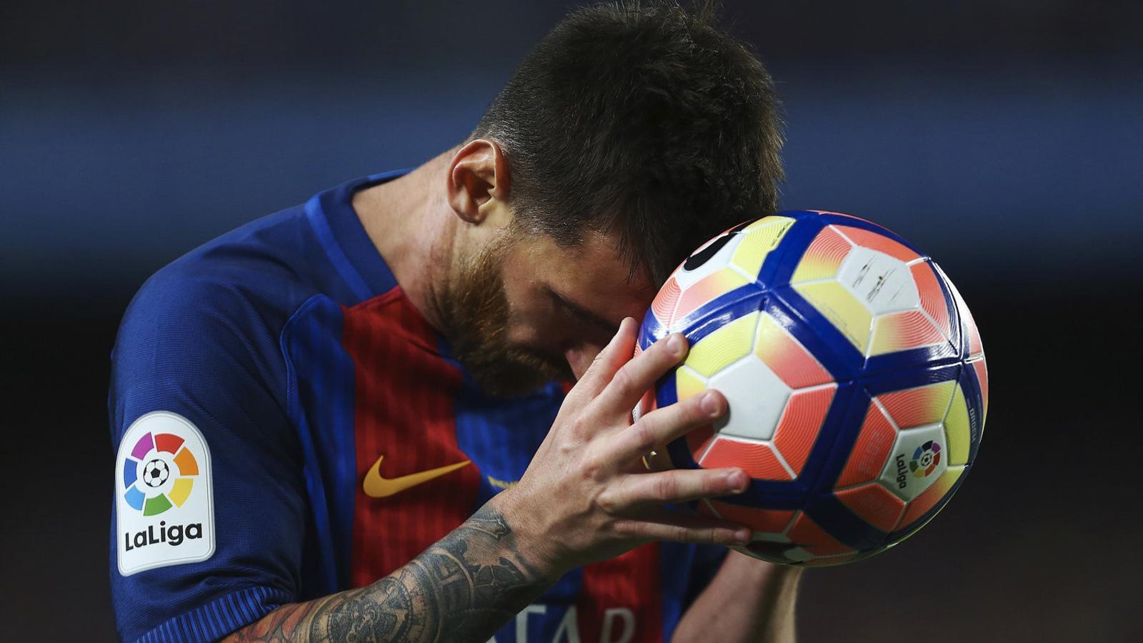Leo Messi Compra Un Hotel A Sitges