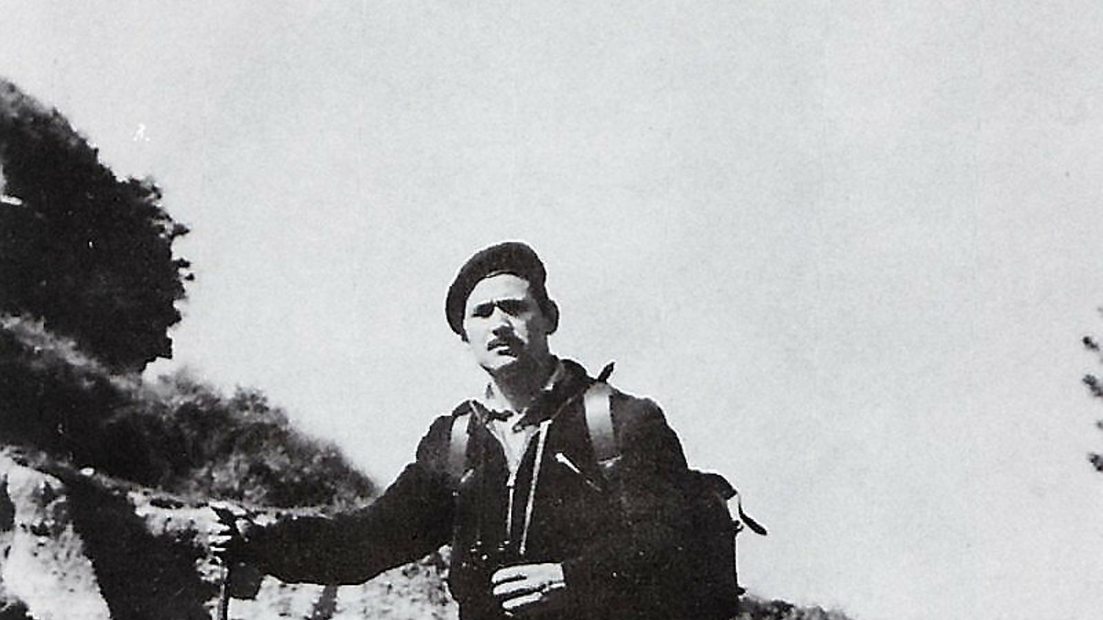 Western de la mort de l'anarquista Quico Sabaté