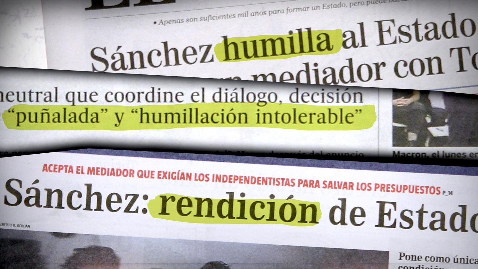 L'anàlisi d'Antoni Bassas: 'El relator, la humiliació a l'Estat i altres apocalipsis zombis'