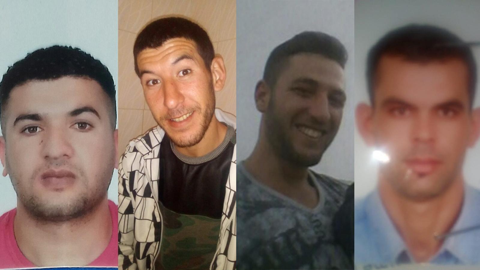 Denuncien la desaparició de quatre rifenys que van fugir del Marroc en dues motos d'aigua