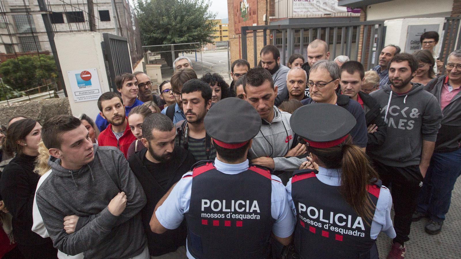 L'anàlisi d'Antoni Bassas: 'Ni cares d'odi ni tumults sediciosos'