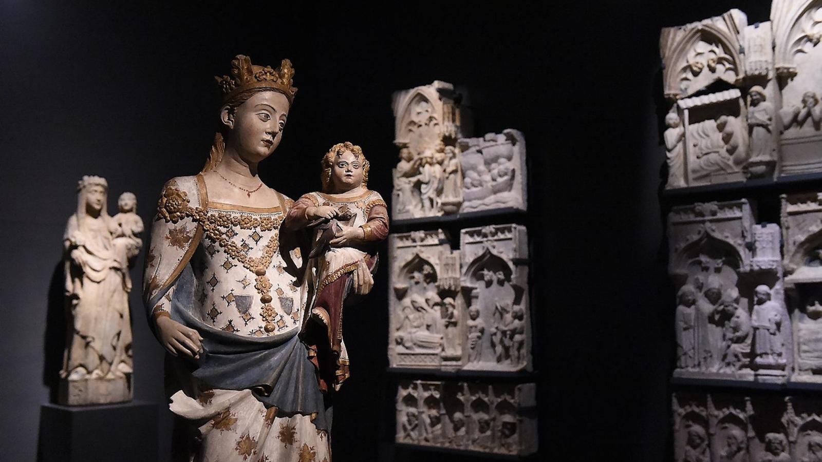 Lleida-Barbastre: Vint anys de disputa per l'art sacre