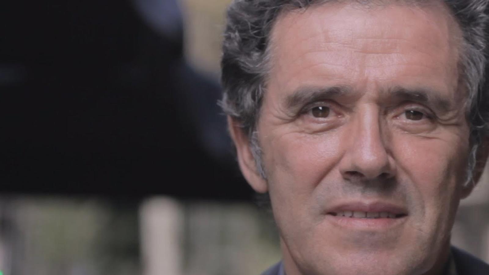 """'El referèndum va ser com llançar una moneda a l'aire, no té cap sentit"""", Àlex Ramos"""