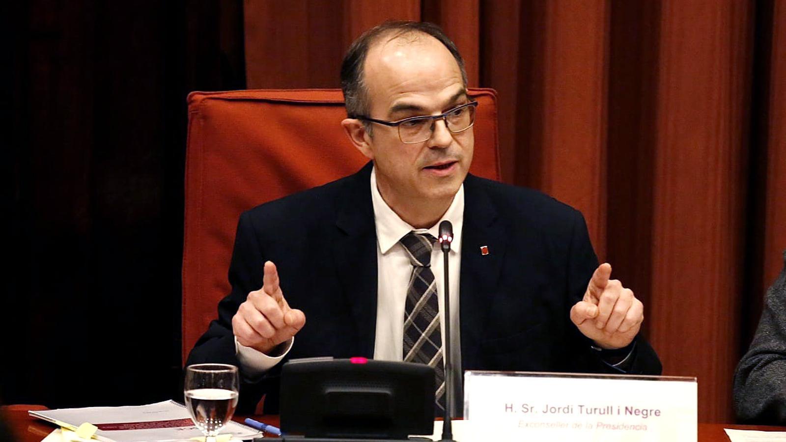 L'anàlisi d'Antoni Bassas: 'L'Estat els ataca i ells... se separen'
