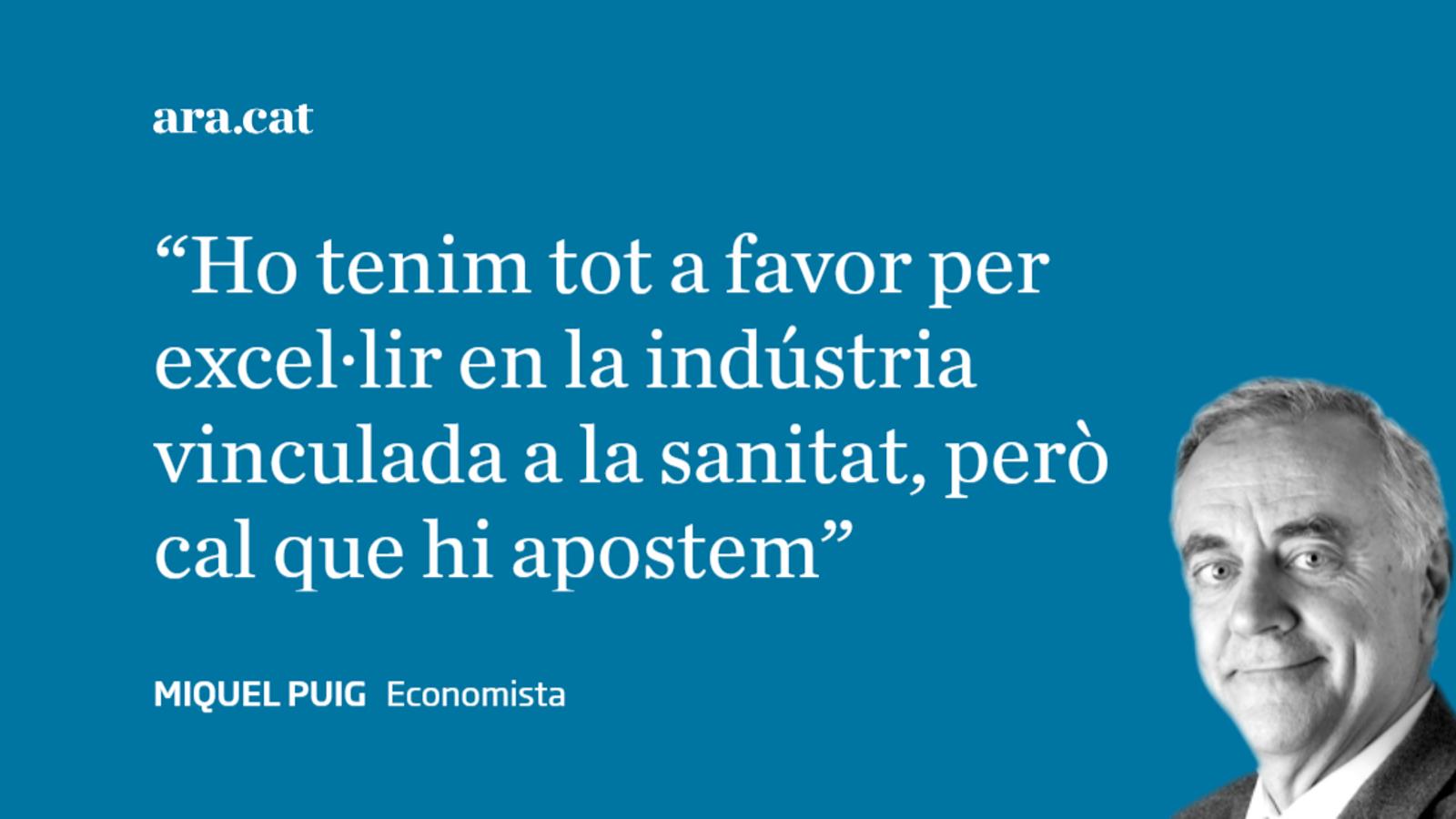 Política industrial, Nissan i el Clínic