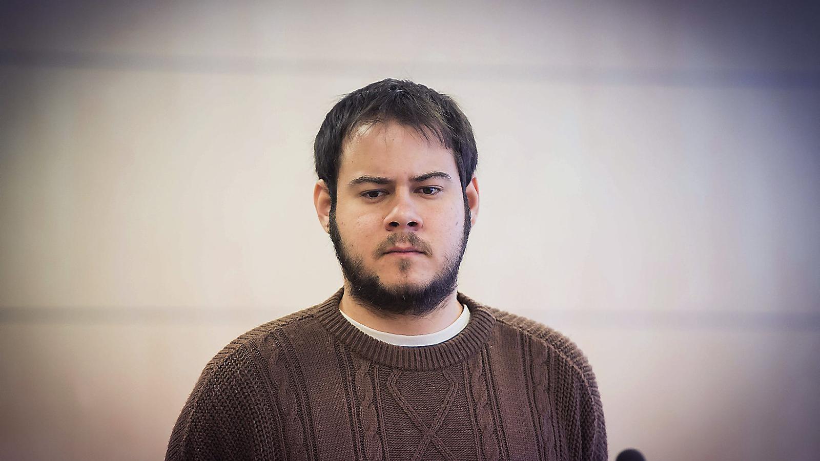El Suprem confirma la condemna de nou mesos de presó al raper Pablo Hasél per enaltiment del terrorisme