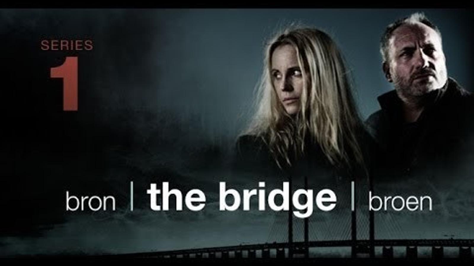 'The bridge', com el seu nom indica, té com a escenari habitual un pont