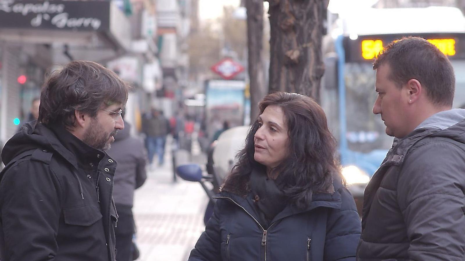 'Salvados' celebra deu anys escoltant històries de ciutadans