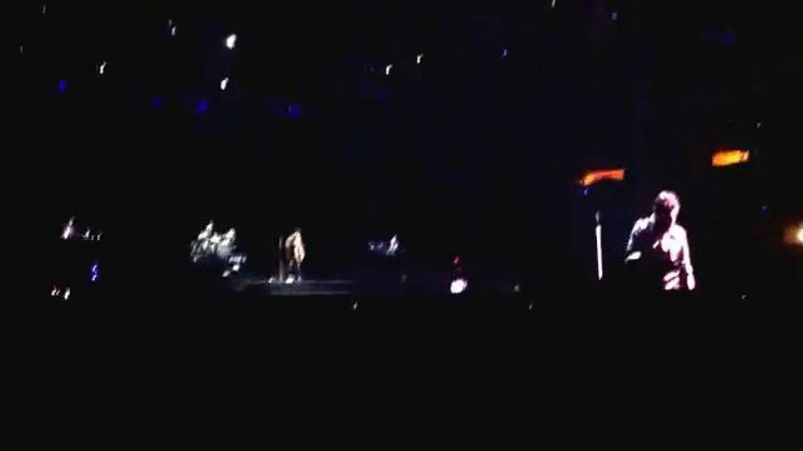 Bruce Springsteen en concert aquest diumenge a Sevilla / UGTAndaluciaTV