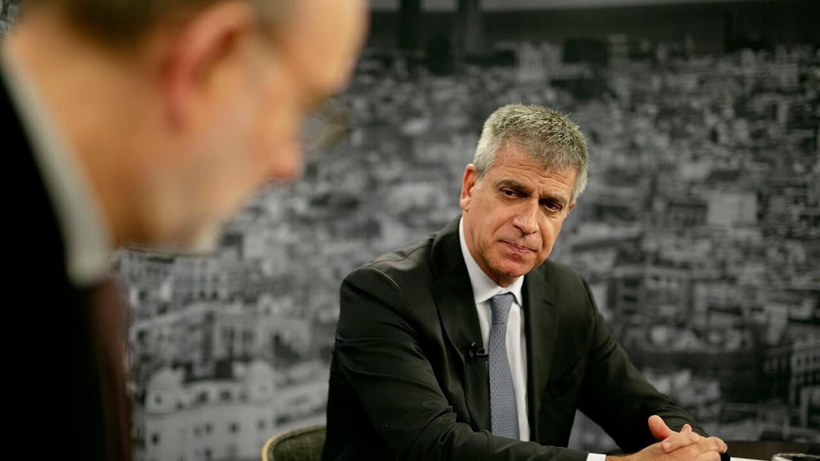 """Mestre: """"El 2019 el turisme a Barcelona ha anat com al 2018. No és una mala notícia"""""""