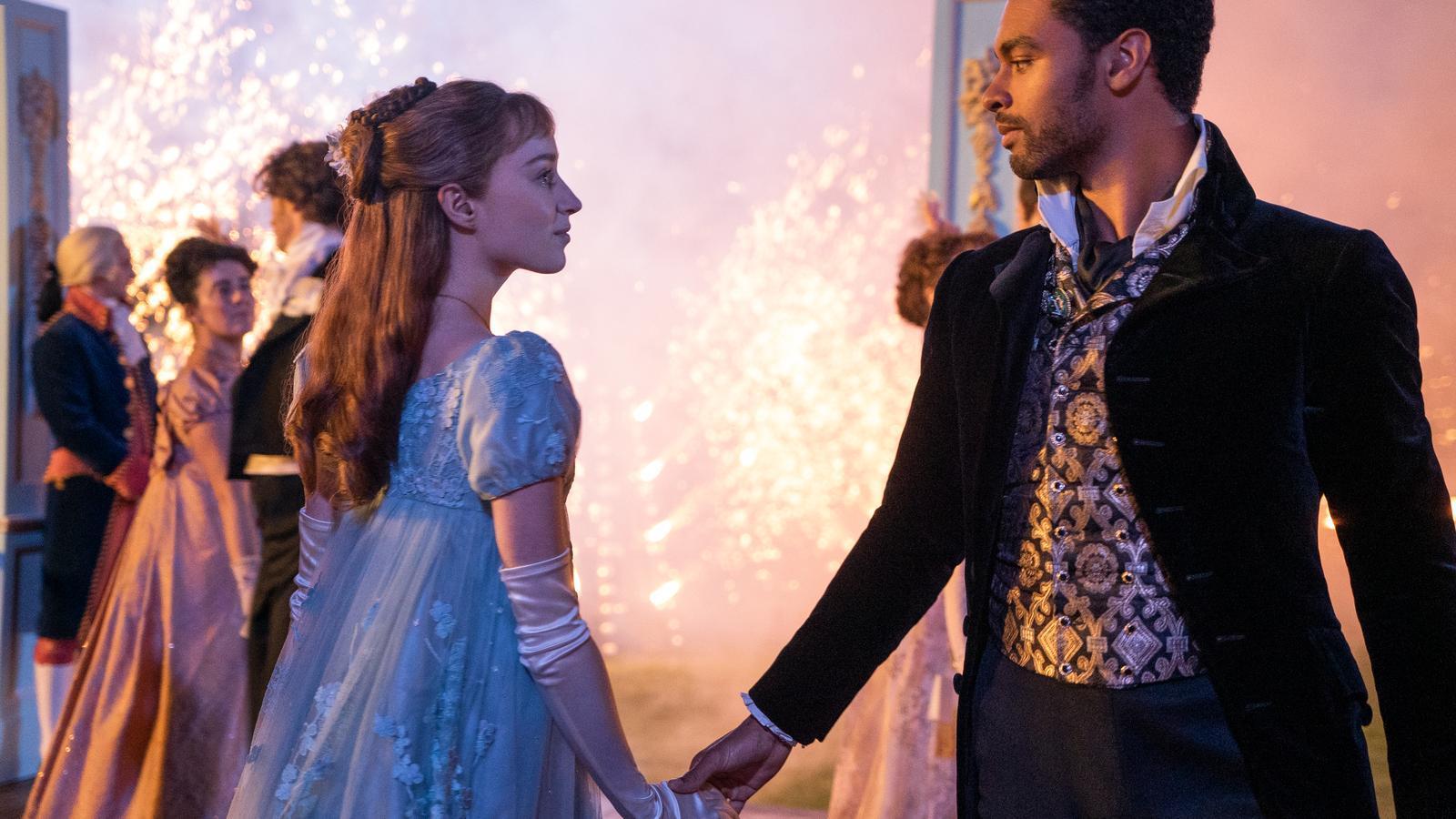 Televisió i novel·les romàntiques: ¿ha arribat l'amor?