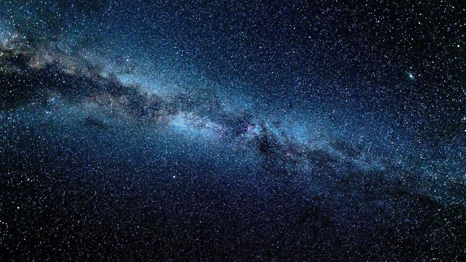 Comptant estrelles