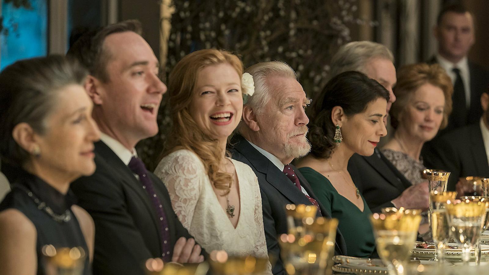 L'HBO treu pit als Globus d'Or televisius, però sense 'Joc de trons'