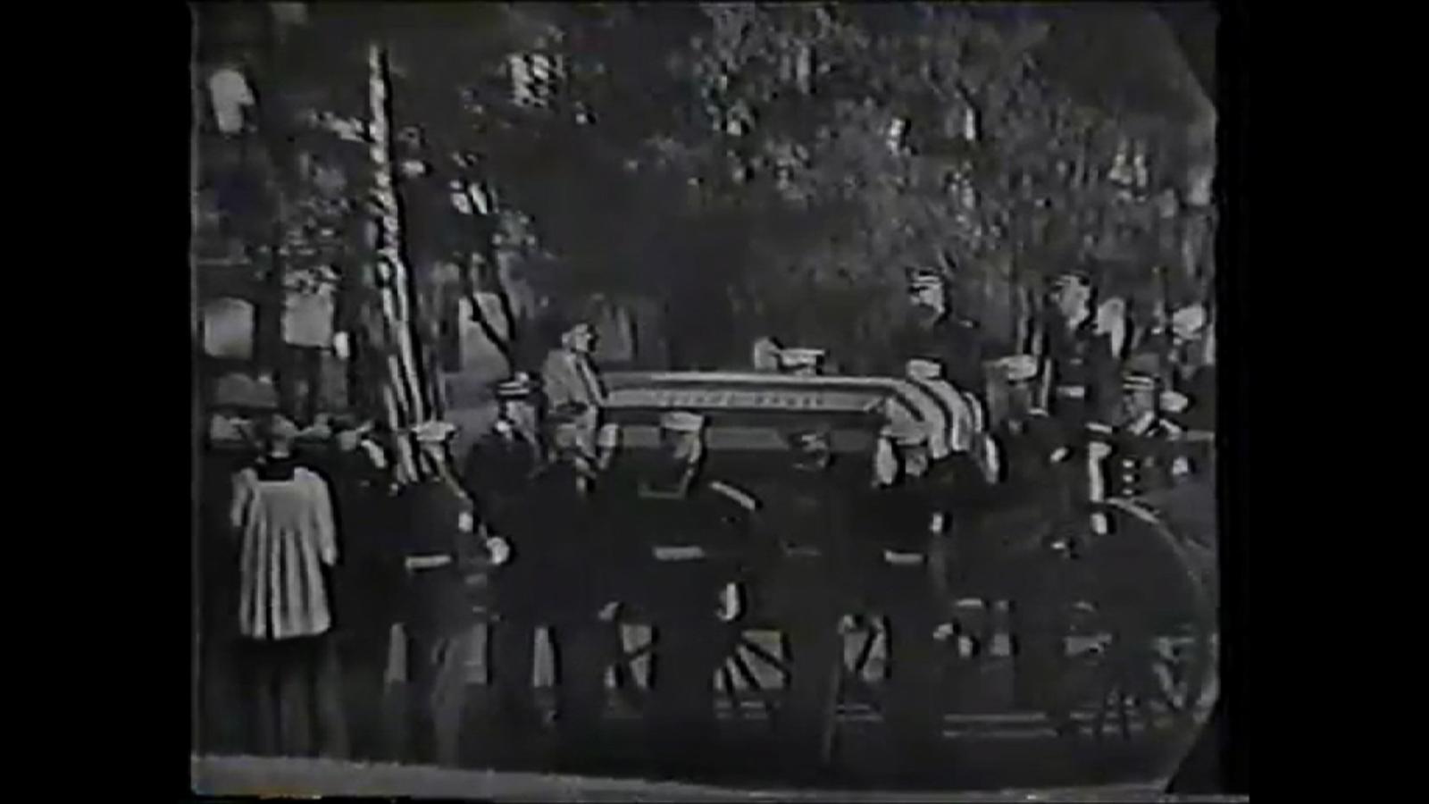 Un magnicidi televisat (i 5): El funeral de Kennedy