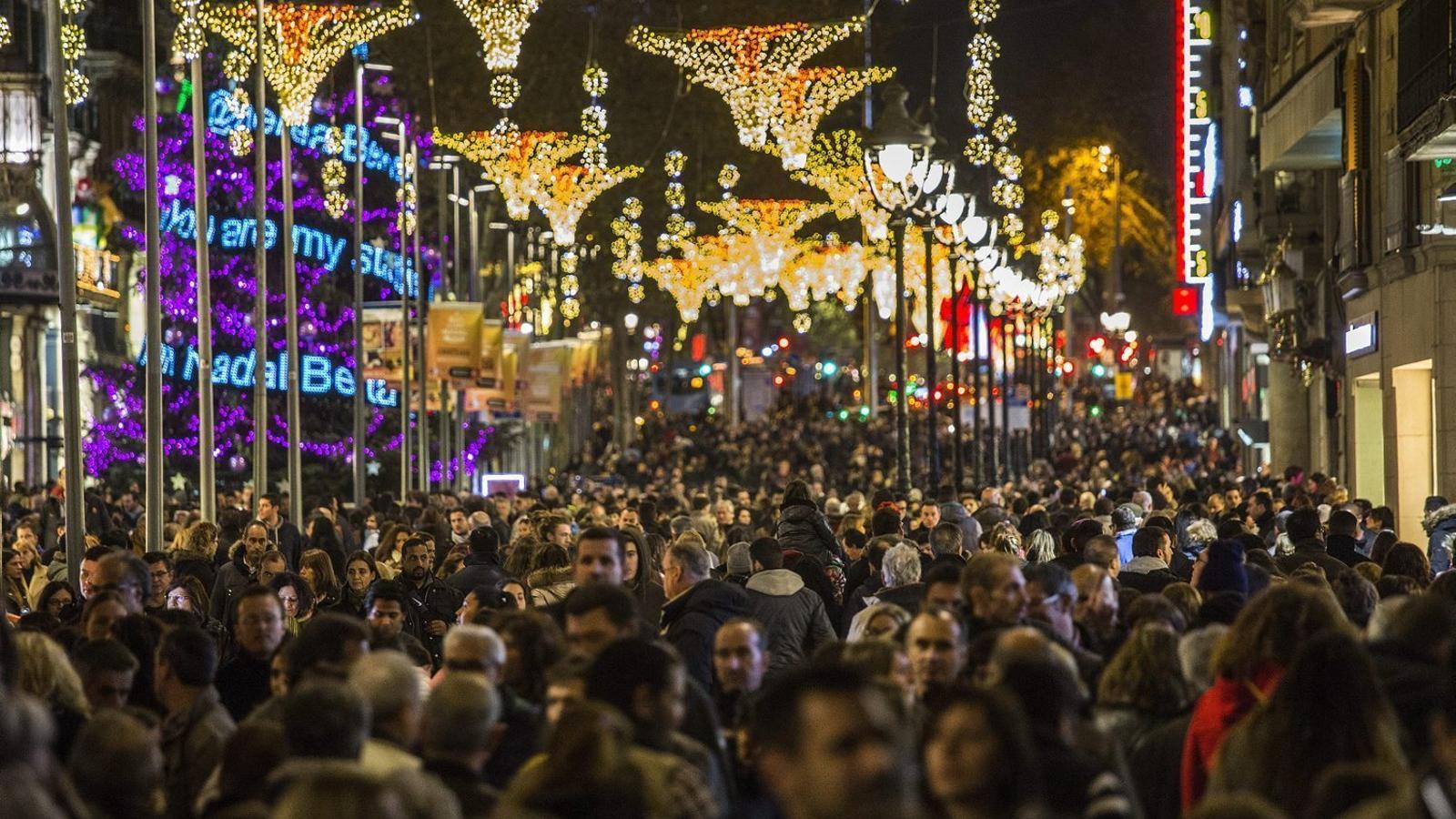 Calendario laboral de 2020 en Cataluña: el número de festivos baja a 12
