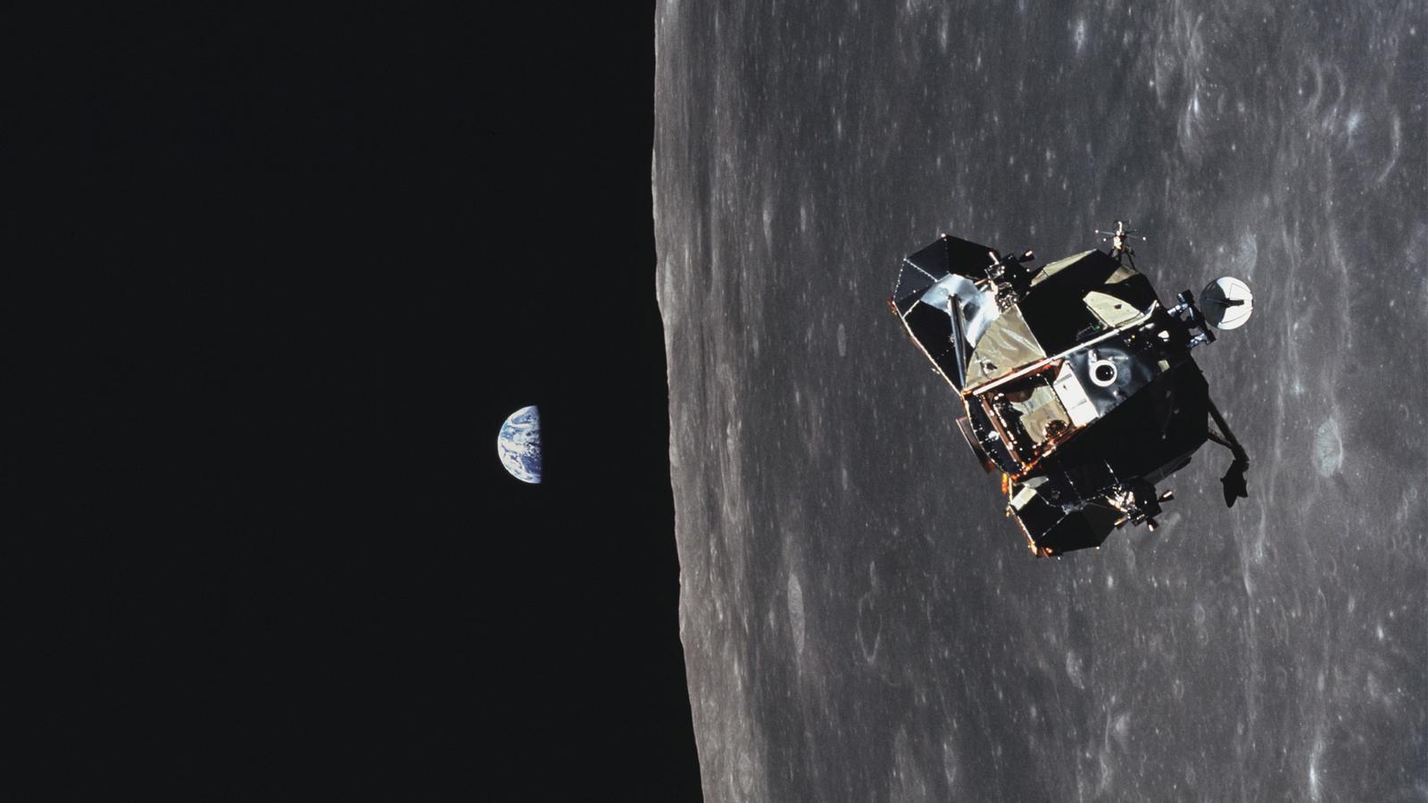 Les 5 coses que has de saber sobre l'arribada a la Lluna