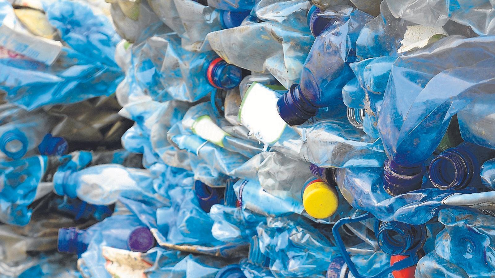 Cada illenc produeix a l'any 763 kg de residus i la majoria no es reciclen