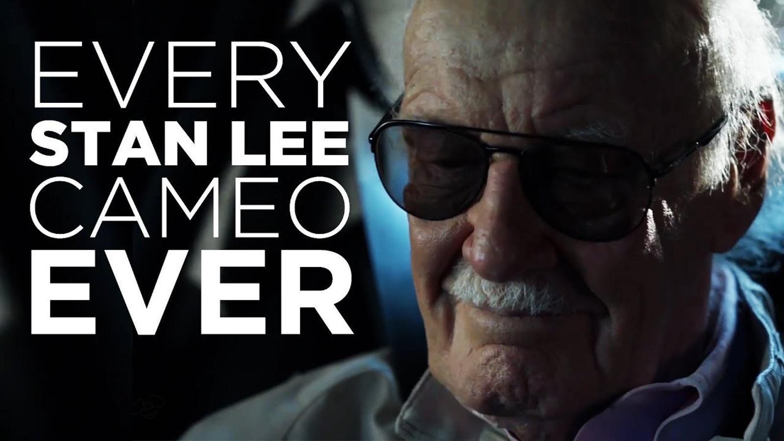Els cameos de Stan Lee