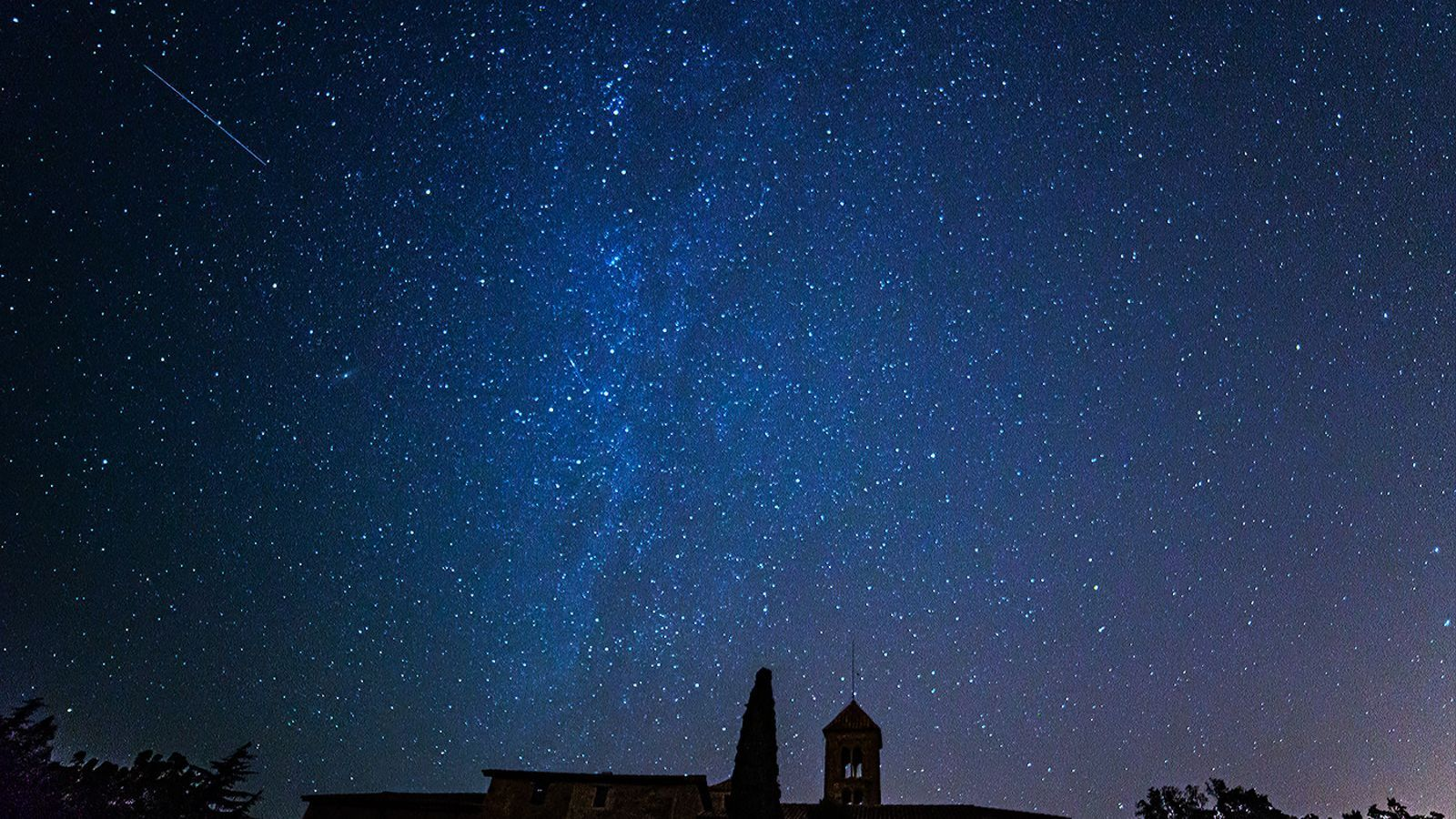 Arriba la segona pluja de meteors d'aquest octubre