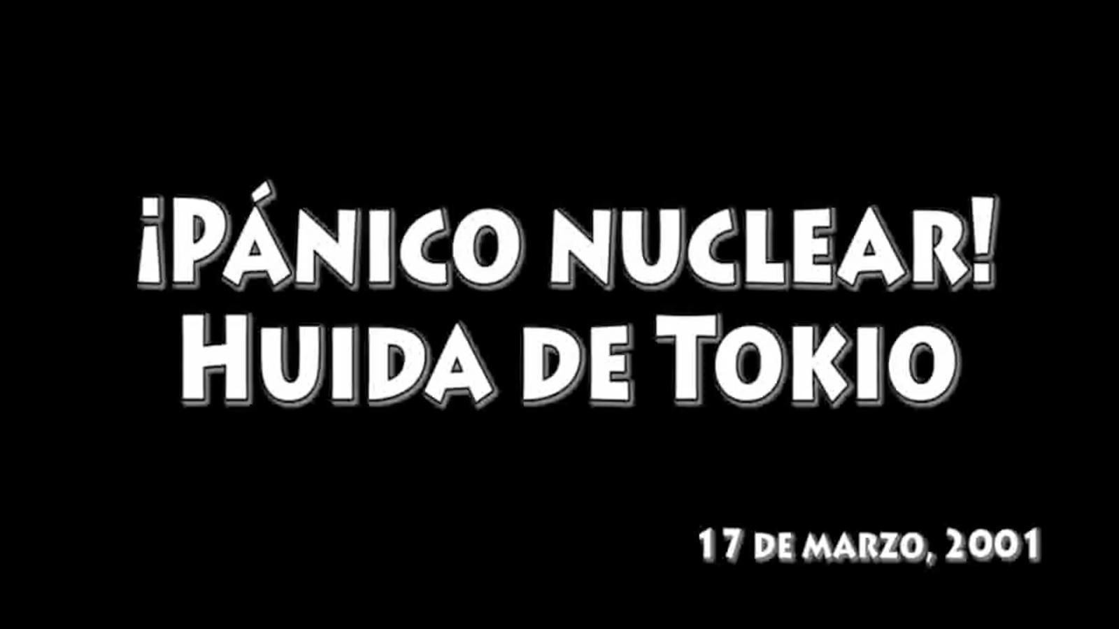 """El vídeo d'un català resident al Japó testimonia que """"la situació a Tòquio és normal"""""""