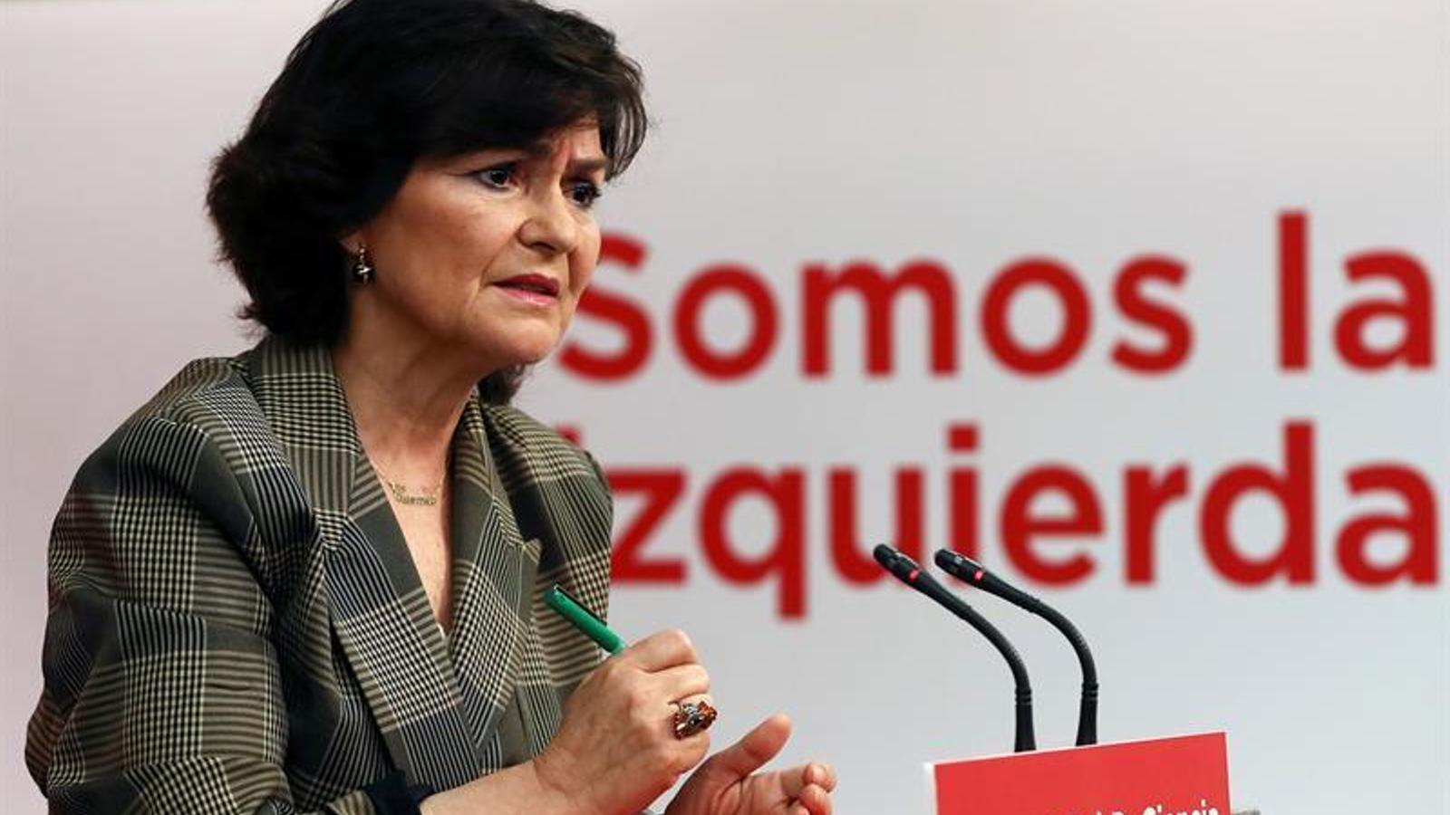 """Calvo avisa els independentistes que """"cap govern de cap democràcia treu presos de les presons"""""""