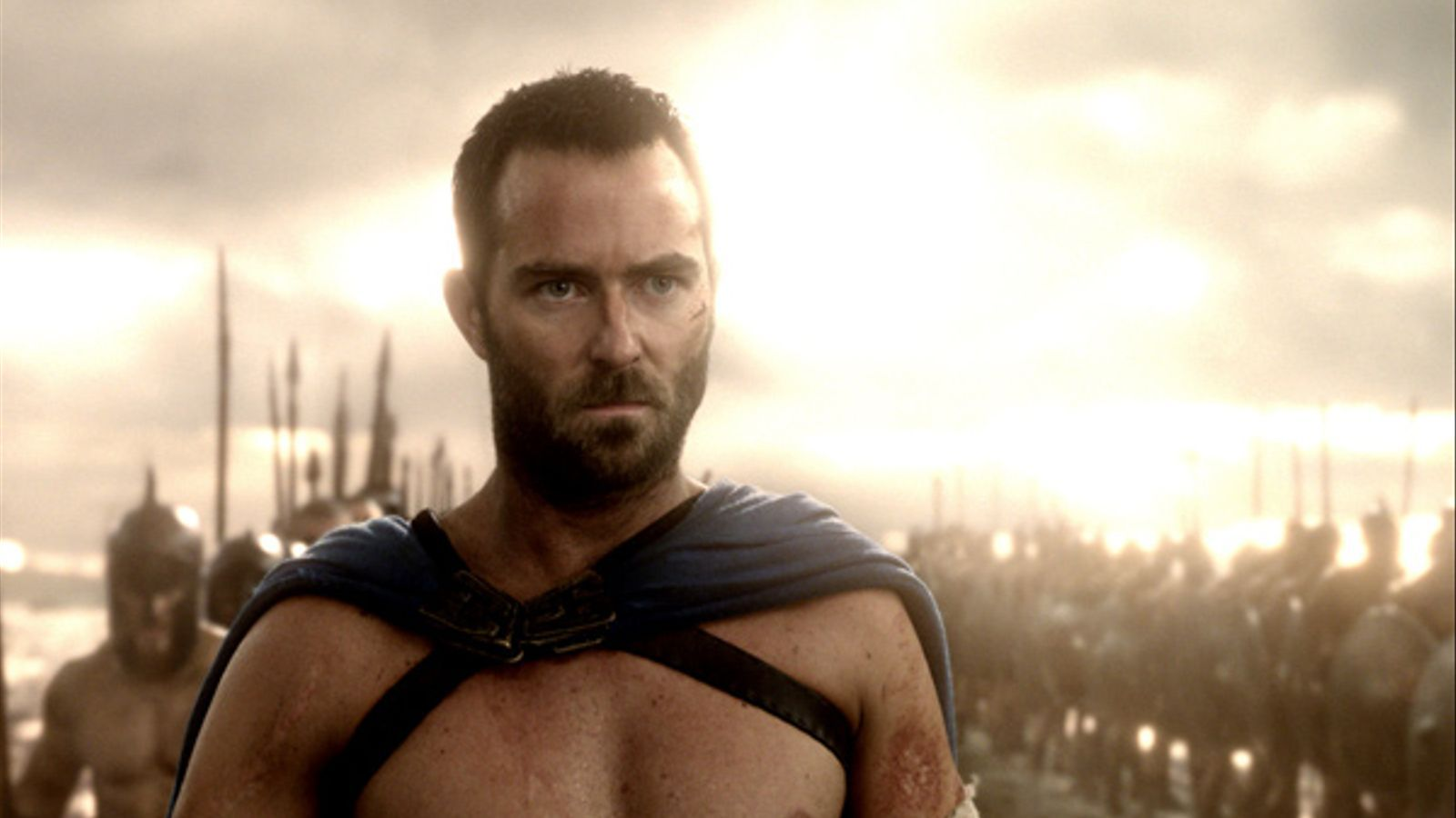 Tràiler de '300: Rise of an empire'