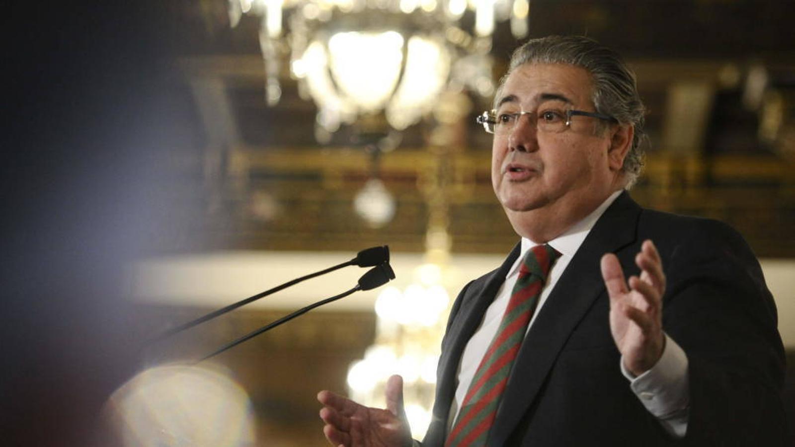 El govern espanyol augmentarà el control dels vols, el lloguer de cotxes i les substàncies per fer explosius i drogues