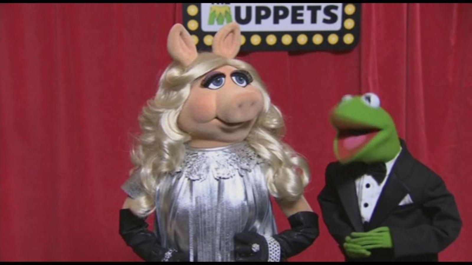 Els Muppets tornen a la gran pantalla