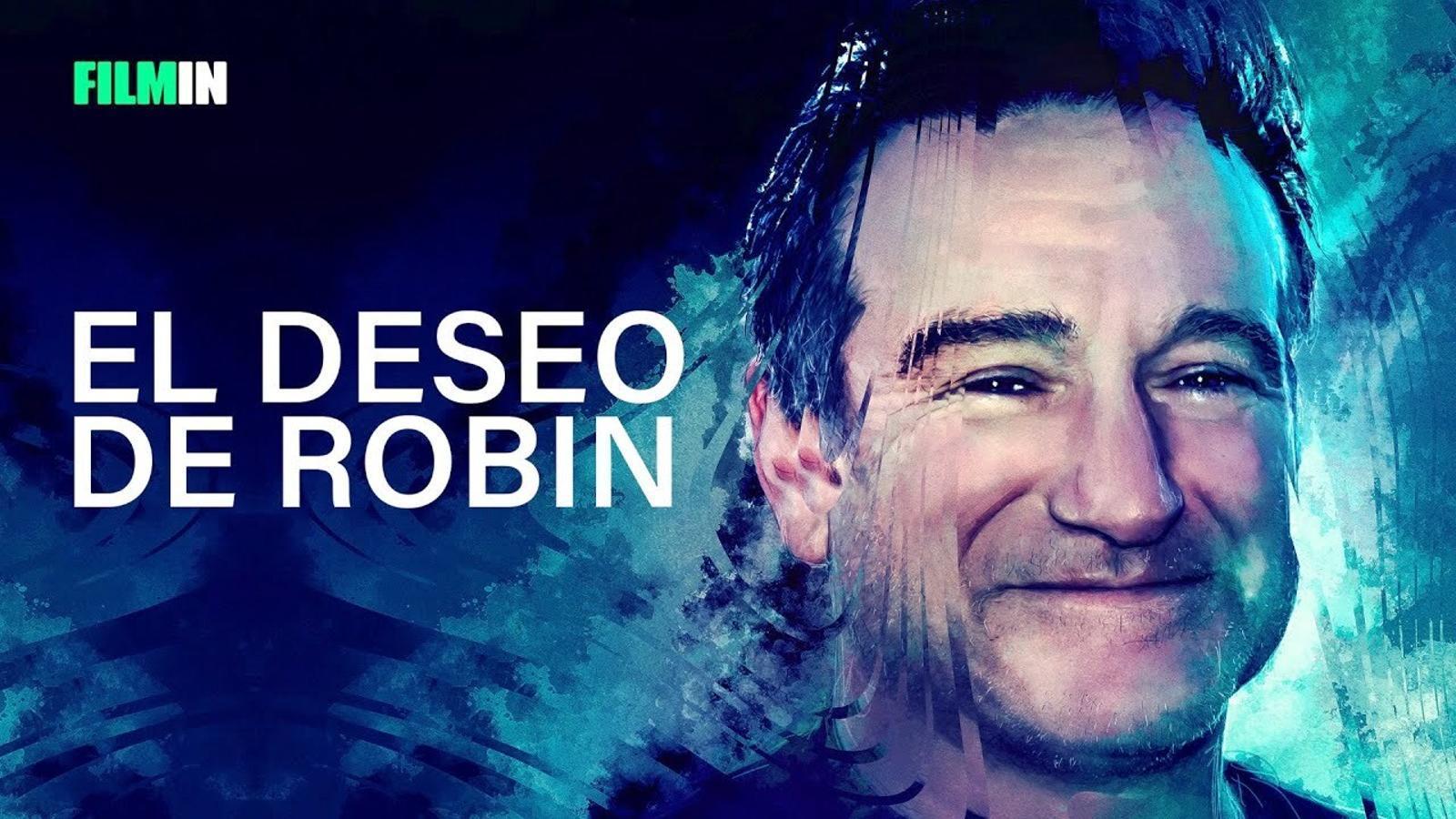 Tràiler d''El deseo de Robin'