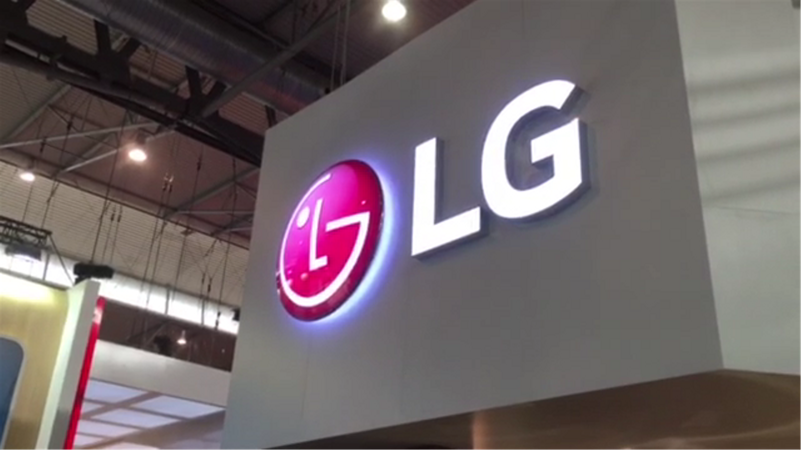LG presenta un telèfon modular