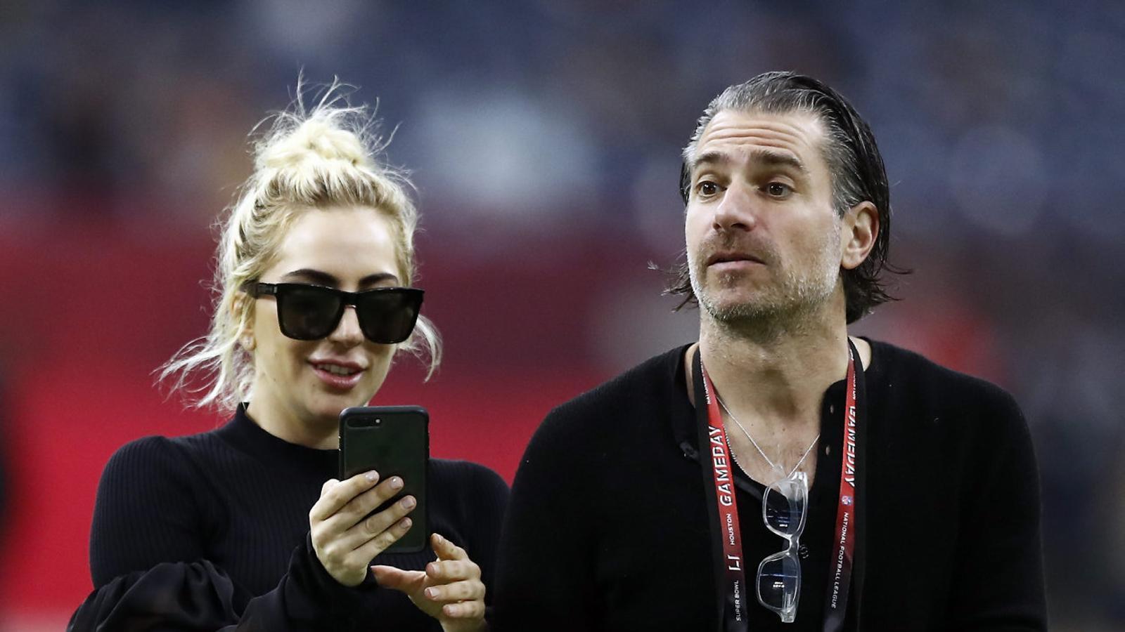 Christian Carino, el nou nòvio de Lady Gaga