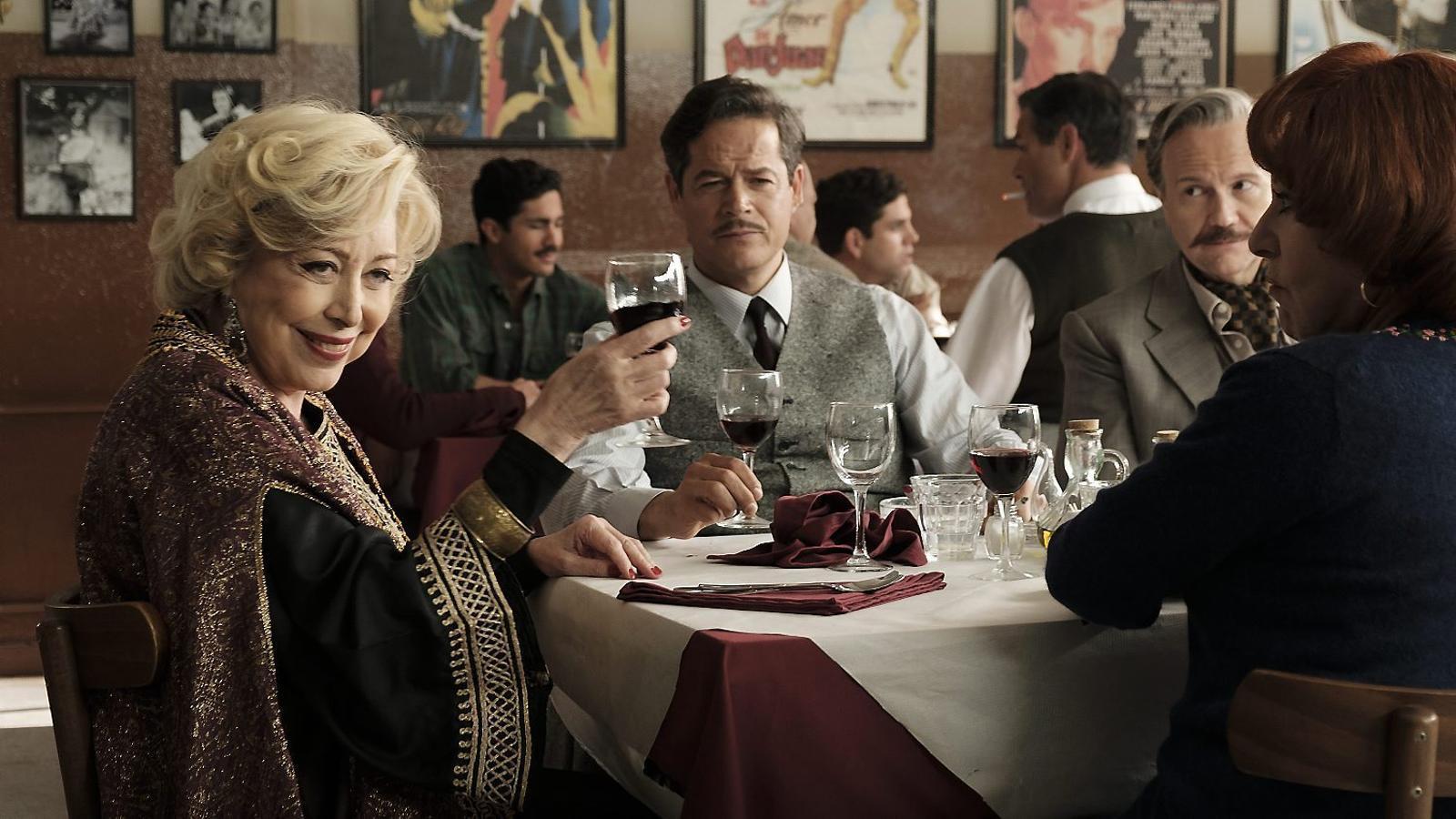 """Rosa Maria Sardà: """"No estic orgullosa de res. Em veig i penso: «Aquesta actriu no m'agrada»"""""""