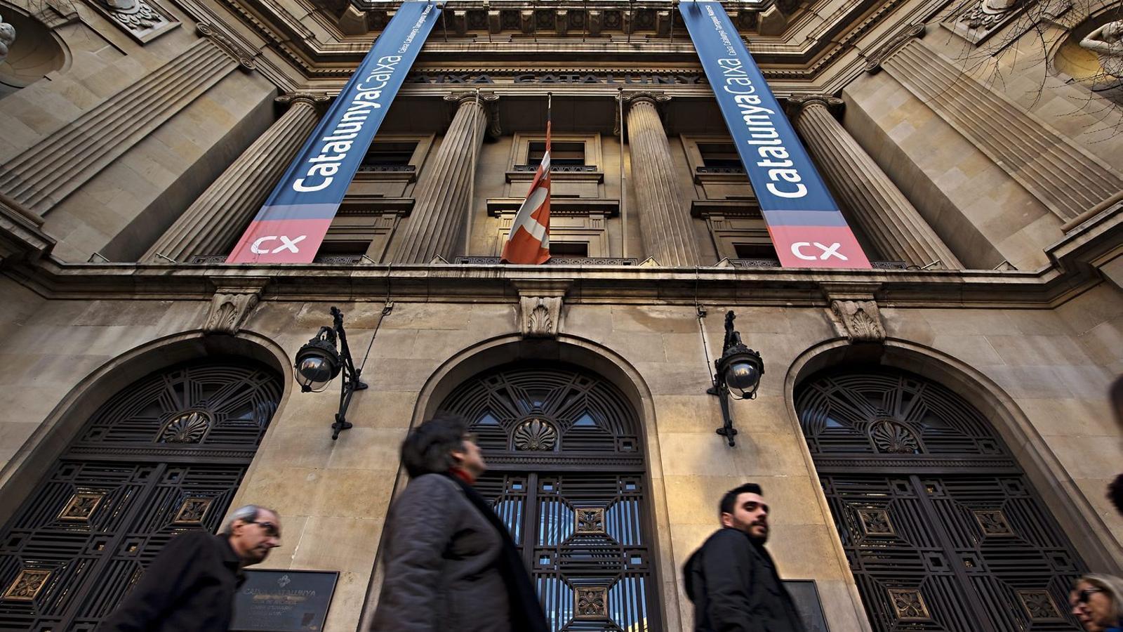 El BBVA va comprar l'entitat catalana per 1.187 milions i els seus càlculs passen per guanyar 300 milions anuals a partir del 2018.