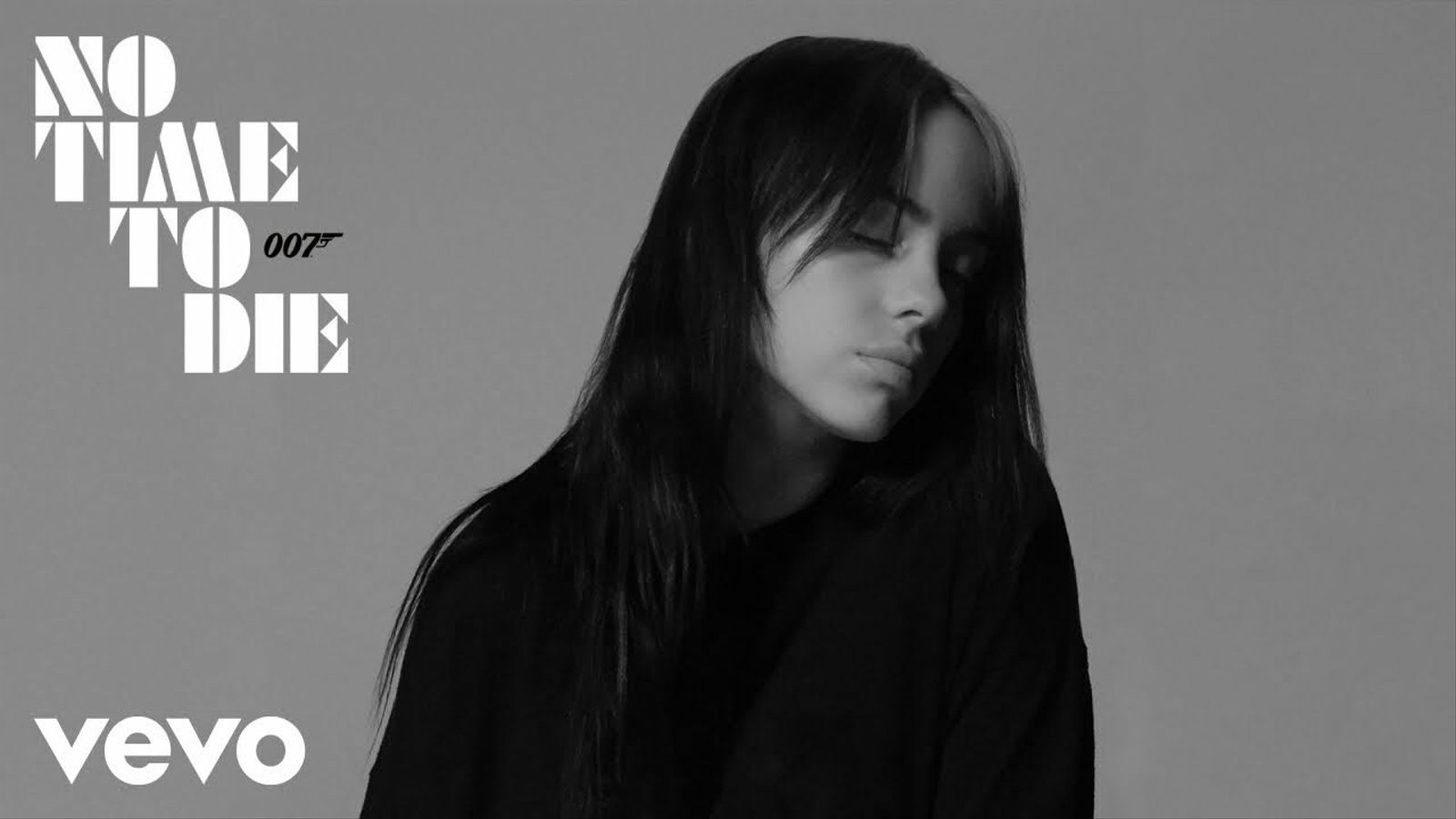 'No time to die', de Billie Eilish