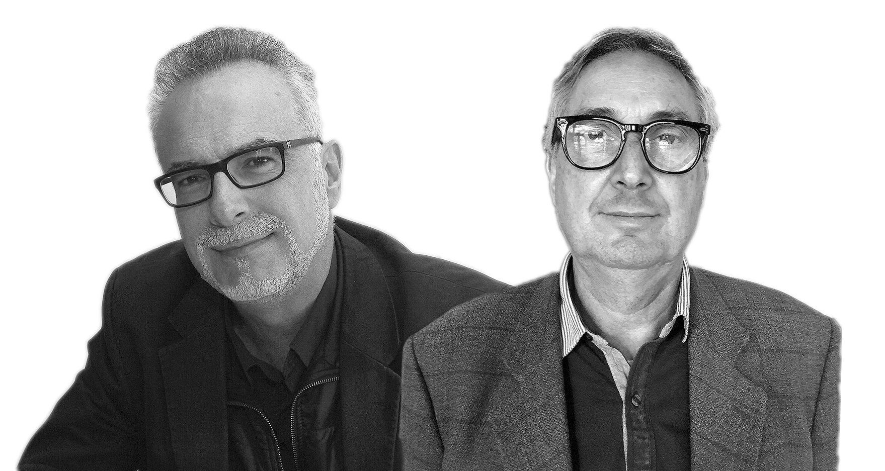 Carles Manera i Ferran Navinés