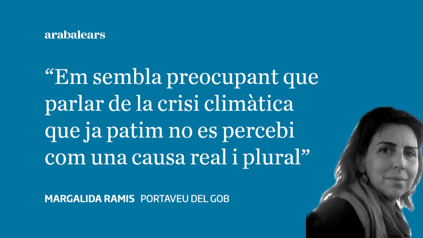Justícia climàtica per sortir de la crisi