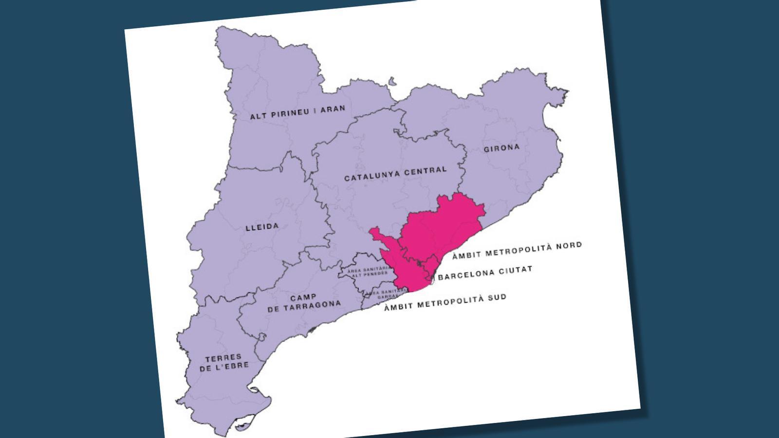 La mascareta serà obligatòria a l'espai públic i avui poden obrir totes les botigues a Catalunya: les claus del dia, amb Antoni Bassas (18/05/2020)