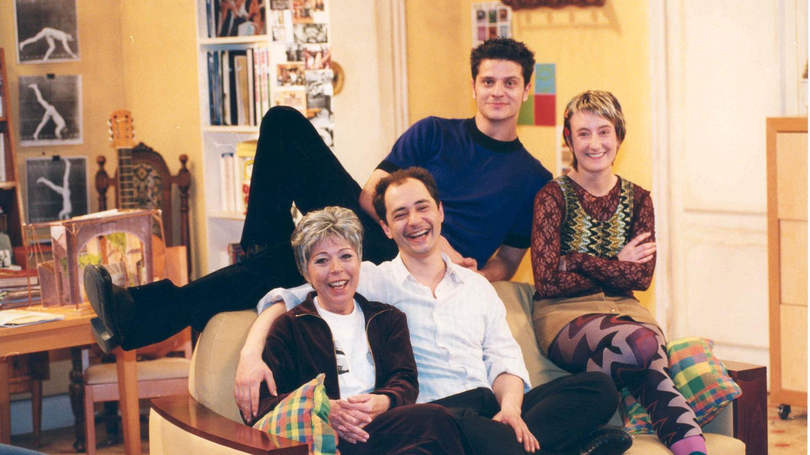 'Plats bruts': 20 anys de la sèrie que TV3 no volia
