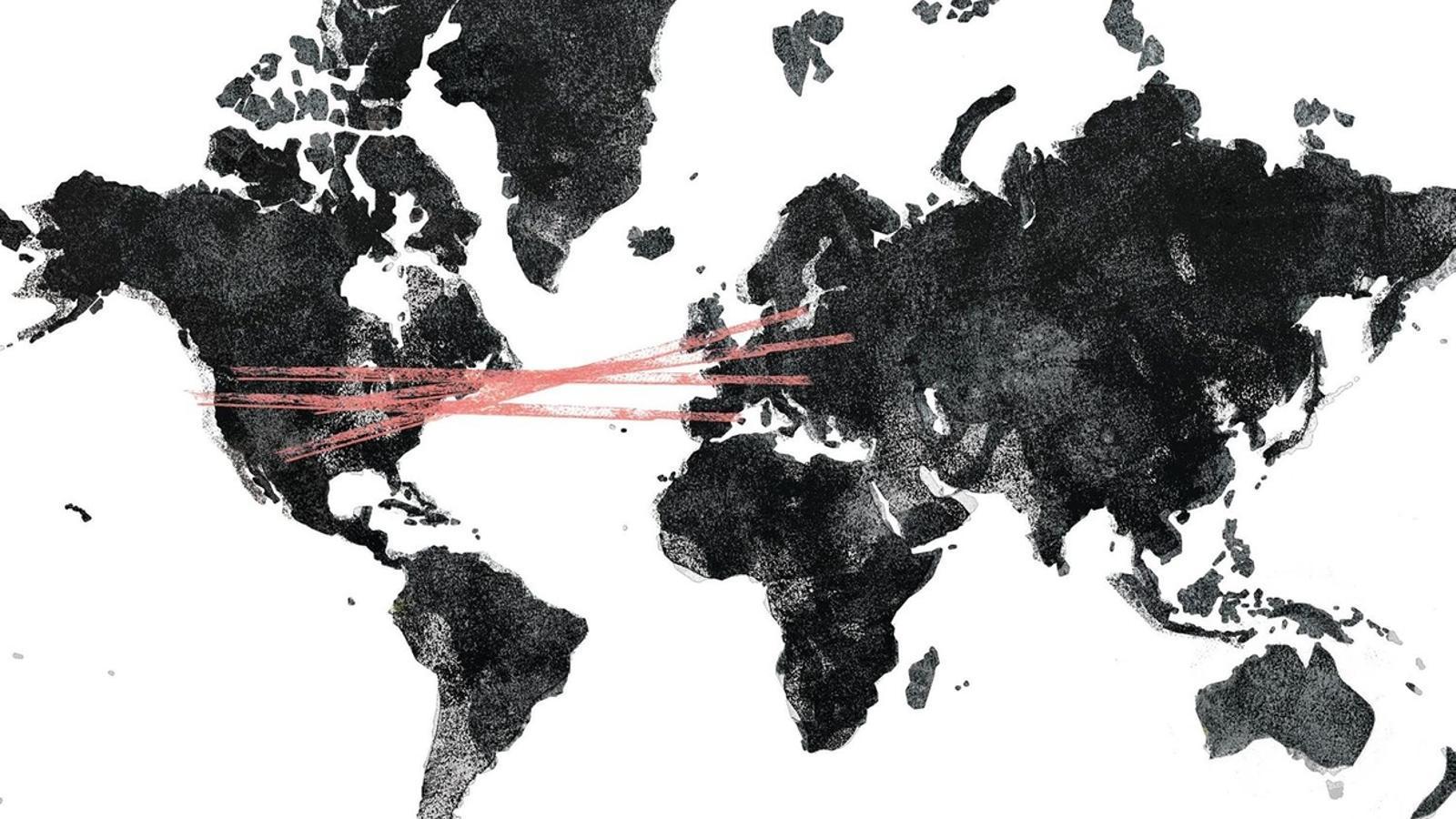 Comerciar o morir: el TTIP